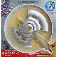MAINAN SENJATA OPTIMUS PRIME WEAPONS #929-04