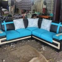 sofa minimalis davinci