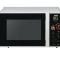 sharp microwave oven R-21A1(W)IN