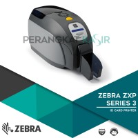 Printer Kartu ID Card Zebra ZXP3 / ZXP 3 / ZXP Series 3
