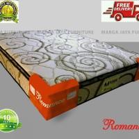 Spring bed Kasur Matras Romance 160 x 200 Not elite airland