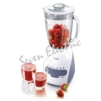 Blender Glass / Beling / Kaca - PHILIPS HR 2116