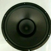 Speaker 12 inch Full Range ACR 1230 BLACK series 12