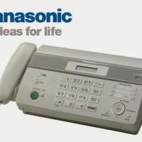 Mesin Fax Panasonic KX-FT983CX - Faximile Telephone Tel Diskon