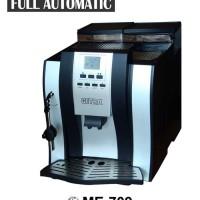 KUALITAS TERBAIK ME-709 Coffee Machine/Mesin Pembuat Kopi Otomatis