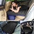 PALING DICARI....!!!! kasur angin mobil Cushion- Matras BLACK