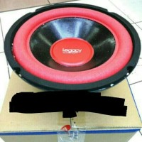 Speaker Subwoofer 8 inch LEGACY LG 896-2 Double Coil 8