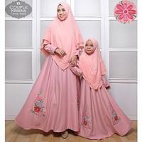 Katalog Harga Baju Muslim Couple Ukuran Jumbo Terbaru 2019
