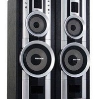 DISKON50% SPEAKER AKTIF POLYTRON POWER BLASTER HOME THEATER