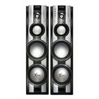 Polytron PAS-68 Active Speaker - Salon Aktif Pengeras Suara Super Bass