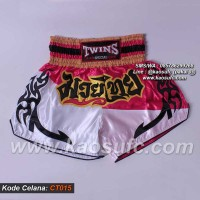 Celana Muay Thai Top King, Celana MuayThai, Muay Thai Shorts CTXXXX16