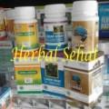 Obat Herbal BERAK DARAH (BUANG AIR BESAR / BAB BERDARAH) 1 paket (Izin