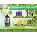 Obat Meredakan Batuk & Pilek, Flu Allergy Oil for Anak - anak 120ml