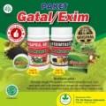 Obat Eksim / Gatal Herbal de Nature