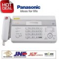 MESIN FAX PANASONIC KX-FT983CX Thermal Fax.Auto Paper Cutter