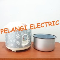 Paling Murah Rice Cooker / Magic Com 1,8 Liter Miyako Mcm-528