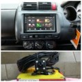 Plug dbledin tv plus kamera buat Honda JAZZ Paling Laris