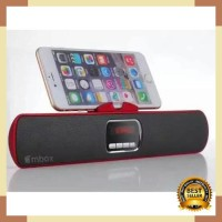 Simbadda CST 05 / CST05 TV Box Speaker 38 Watt (USB, Bluetooth, MIC)