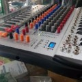 MIXER 12 CHANNEL MURNI LIVE USB DIGITAL MC AUDIO CT1205 Paling Laris