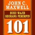 Buku Wajib Seorang Pemimpin 101 (Equipping 101)