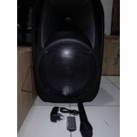 Speaker Rod Sound Box 12
