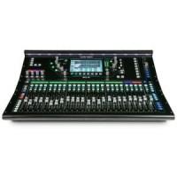 Allen & Heath SQ-6 40 Channel Digital Mixer