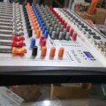 MIXER 12 CHANNEL MURNI LIVE USB DIGITAL MC AUDIO CT1205 USB