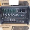 Power mixer Yamaha EMX2 EMX 2 10 Channel 500 Watt with DSP ORIGINAL