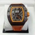Jam Tangan Richard Mille Swiss Clone 1:1 RM 011.