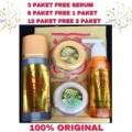 Jual Paket Cream RD 30gram Rinna Diazella Limited kosmetik berkua