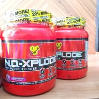 BSN No-Xplode Pre Workout 60 Serving Dietry Supplement Distributor