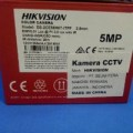 Kamera CCTV HIKVISION outdoor DS-2CE16H0T-ITPF 4in1 5 M Limited