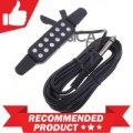 Acoustic Guitar 12 Hole Pickup Microphone / Mic Gitar - KQ-3