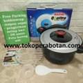 new and good item Panci Presto Maxim Quattro 4in1 Speed Cooker Low
