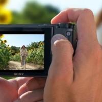 sony kamera mirrorless