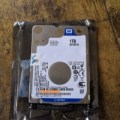 Harddisk Internal Laptop 2.5