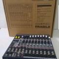 Paling Laris Mixer Soundcraft Efx 8 ( 8 Channel )