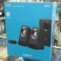 New Speaker Aktif Logitech Z213 Murah Bagus Z 213 ORIGINAL GARANSI Re
