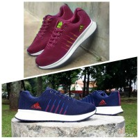 Man Women Shoes Low Price High Quality Sepatu Adidas Italy Running New