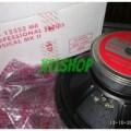 TERLARIS! SPEAKER 12 INCHI AUDAX AX12352 AX 12352 FULL RANGE MAGNIT