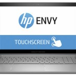 (PROMO) Notebook / Laptop HP ENVY 15-AE126TX - Intel i7-6500u - RAM
