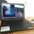 Laptop Dell Inspiron 3421Slim Intel Core i3 Dual VGA Nvidia Mulus Mura