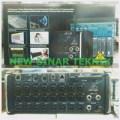 HARGA PROMO Mixer BEHRINGER X Air XR18 18 Channel Wireless via iPad /