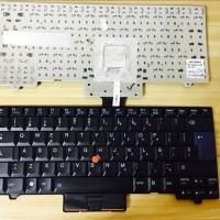 Keyboard Laptop IBM Lenovo ThinkPad L410 SL410 L420 L520 SL510