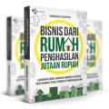 Ebook Scan Bisnis dari Rumah Penghasilan Jutaan Rupiah