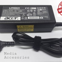 Adaptor charger Laptop Acer Aspire One Happy 2 Happy2 AOD255 AOD250