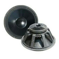 Speaker 18 inch PA-113182 SW Fabulous series by ACR