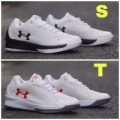 LIMITED EDITION Under Armour Curry One Low Sepatu Running Basket Olah
