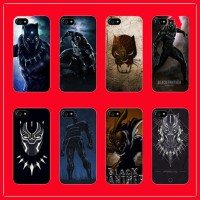 Silicon Casing Softcase Hard black panther Sony Xperia M & M2