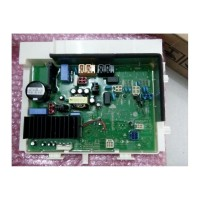 PCB MAIN MESIN CUCI FRONT LOADING LG 13 KG MODEL WD-N1213D
